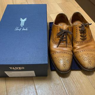 ヤンコ(YANKO)のYANKO ヤンコ ビジネスシューズ 靴(ドレス/ビジネス)