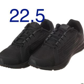 NIKE - NIKE スニーカー 22.5 新品