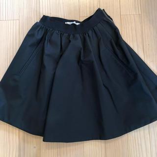 ACNE - アクネ ボンディングスカート