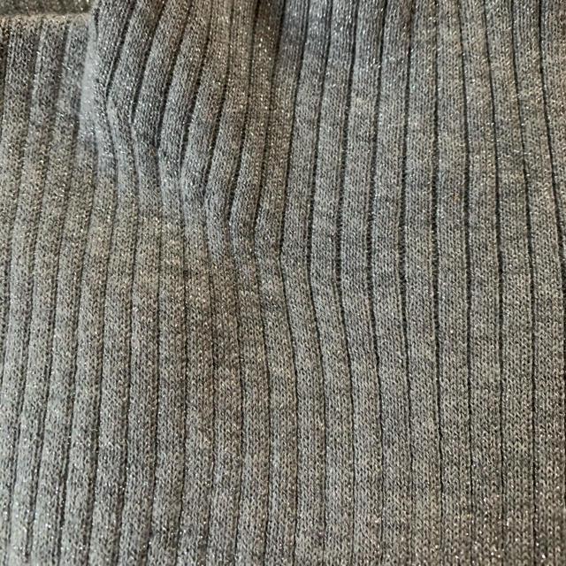 UNIQLO(ユニクロ)のユニクロ タートルセーター レディースのトップス(ニット/セーター)の商品写真
