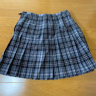 イーストボーイ プリーツスクールスカート