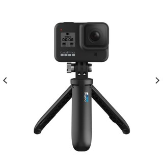 【新品未使用】GoPro shorty 純正品