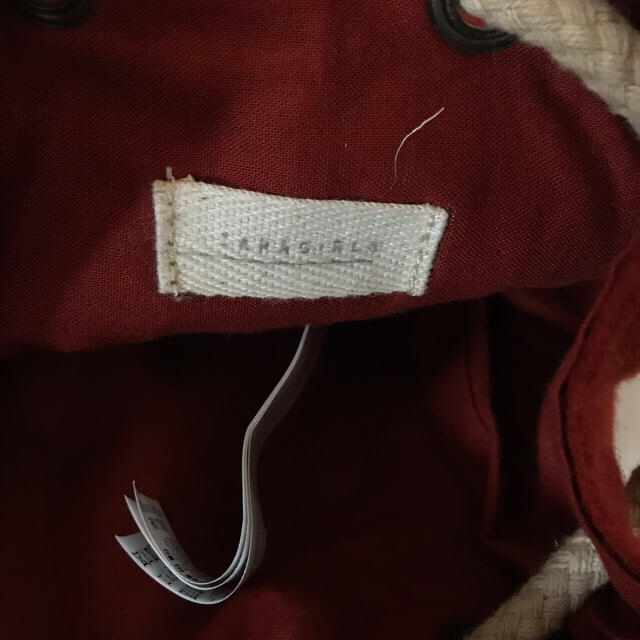 ZARA KIDS(ザラキッズ)のリュック レディースのバッグ(リュック/バックパック)の商品写真