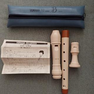 ヤマハ(ヤマハ)のヤマハ レコーダー (楽器のおもちゃ)
