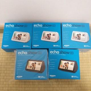 ECHO - エコーショー5 アマゾン Amazonスピーカー アレクサ