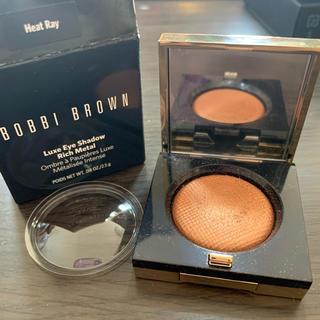 BOBBI BROWN - Bobby Brown ヒートレイ