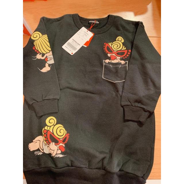 HYSTERIC MINI(ヒステリックミニ)のヒステリックミニ 半額商品 キッズ/ベビー/マタニティのキッズ服男の子用(90cm~)(Tシャツ/カットソー)の商品写真