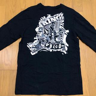 ボルコム(volcom)のボルコム メンズ ロンT Tシャツ(Tシャツ/カットソー(七分/長袖))