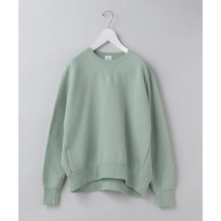 BEAUTY&YOUTH UNITED ARROWS - <6(ROKU)>COLOR SWEAT PULLOVER/スウェット