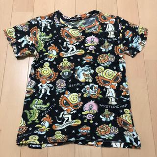 HYSTERIC MINI - ヒステリックミニ Tシャツ
