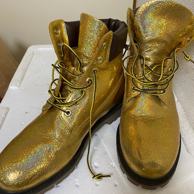 Timberland(ティンバーランド)のティンバーランド ブーツ メンズの靴/シューズ(ブーツ)の商品写真