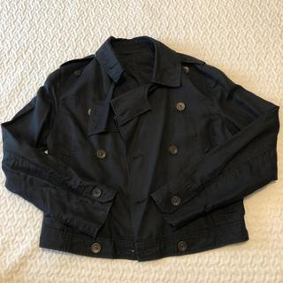 トゥモローランド(TOMORROWLAND)のトゥモローランド MACPHEEのジャケット(ブルゾン)