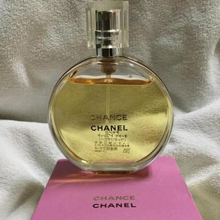 CHANEL - CAHNEL   チャンス  オードゥ トワレ