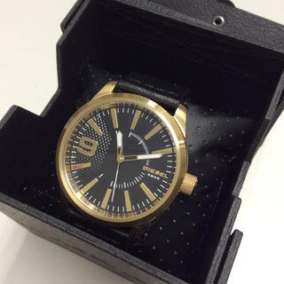 DIESEL - DIESEL メンズ腕時計 DZ-1801 ディーゼル