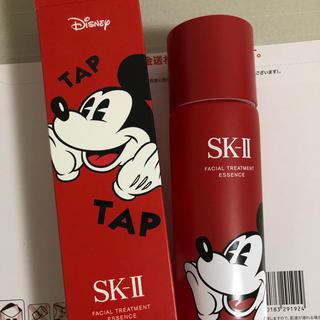 SK-II - sk2 SK-II フェイシャルトリートメントエッセンスミッキーマウス 化粧水