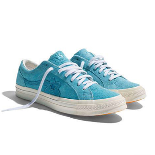 CONVERSE - Converse Golf Le Fleur One Star Ox Blue