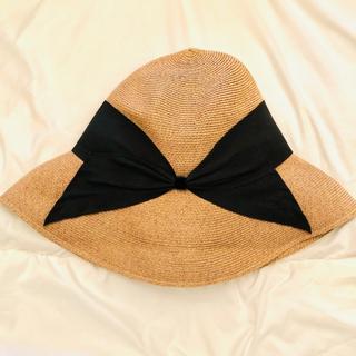アシーナニューヨーク リサコハット ハット 帽子