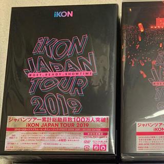 アイコン(iKON)のiKON DVD (K-POP/アジア)