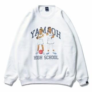"APPLEBUM - 新品 XL APPLEBUM  ""YAMAOH 2.0"" Crew Sweat"