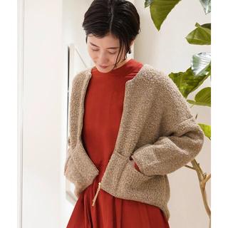 トゥモローランド(TOMORROWLAND)のkayo♡様 専用(ブルゾン)