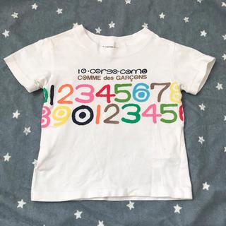 COMME des GARCONS - comme des garçon Tシャツ