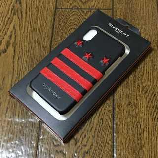 ジバンシィ(GIVENCHY)のGIVENCHY ジバンシー iPhoneX XS スマホケース(iPhoneケース)
