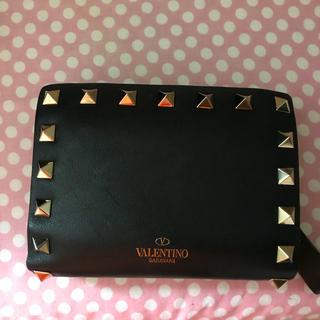 VALENTINO - [美品]valentino財布