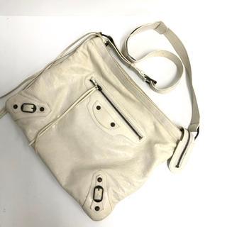 バレンシアガバッグ(BALENCIAGA BAG)のバレンシアガ メッセンジャー ショルダーバッグ(メッセンジャーバッグ)