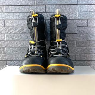 キーン(KEEN)のKEEN ◆KIDS Winterport II WP   キッズ 防水ブーツ(ブーツ)