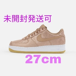 NIKE - clot Nike Air Force1