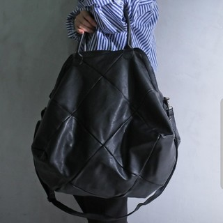 antiqua - アンティカ デザインバッグ