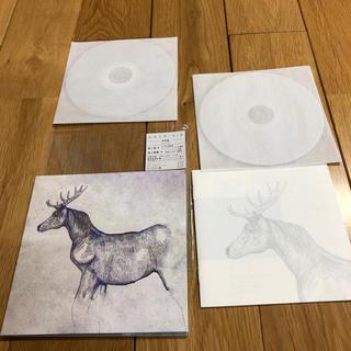 ソニー(SONY)の馬と鹿(初回限定/映像盤)米津玄師 CD(ポップス/ロック(邦楽))