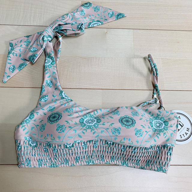ALEXIA STAM(アリシアスタン)のAmelia Ivy Mandala レディースの水着/浴衣(水着)の商品写真