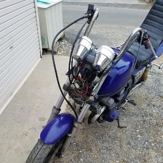 ヤマハ - XJR400