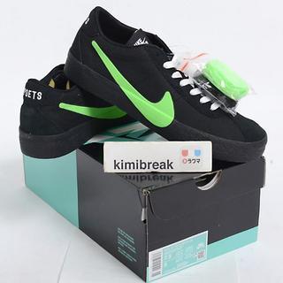 ナイキ(NIKE)の込 25.5 Nike SB Poets Bruin ポエット ズーム ブルイン(スニーカー)