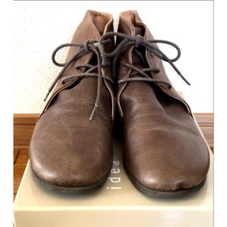 マーガレットハウエル(MARGARET HOWELL)のマーガレットハウエルidea ブーツ(ブーツ)