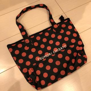 TSUMORI CHISATO - ツモリチサト バッグ