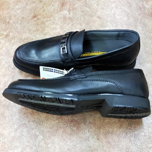 madras(マドラス)の26.5cm:新品マドラス ゴルフWG204 メンズの靴/シューズ(スリッポン/モカシン)の商品写真