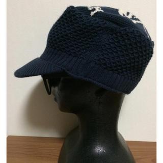 ヒステリックグラマー(HYSTERIC GLAMOUR)のA®️様専用 HYSTERIC GRAMOUR ニット帽(ニット帽/ビーニー)