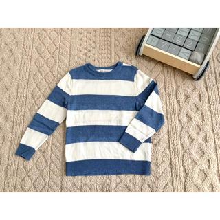 H&M - H&M ボーダー ニット セーター
