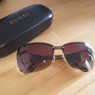 Gucci - 美品❤️GUCCIサングラス