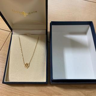 Loree Rodkin - K10 ダイヤモンド ネックレス ★約40cm ★10金