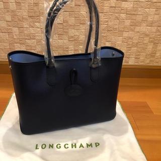 LONGCHAMP - LONGCHAMP Roseau ロンシャン ロゾ トートバッグ