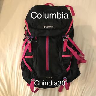 コロンビア(Columbia)の【廃盤】2013 Columbia Chindia30(バッグパック/リュック)