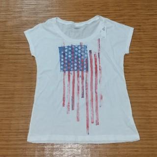 オールドネイビー(Old Navy)のオールドネイビー レディース Tシャツ(Tシャツ(半袖/袖なし))