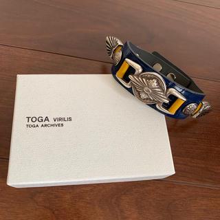 トーガ(TOGA)のTOGA VIRILIS トーガ ブレスレット (ブレスレット)