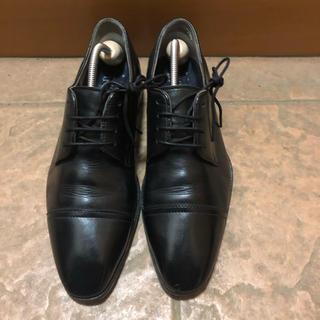 alfredoBANNISTER - アルフレッドバニスター 革靴 ストレートチップ ビジネスシューズ