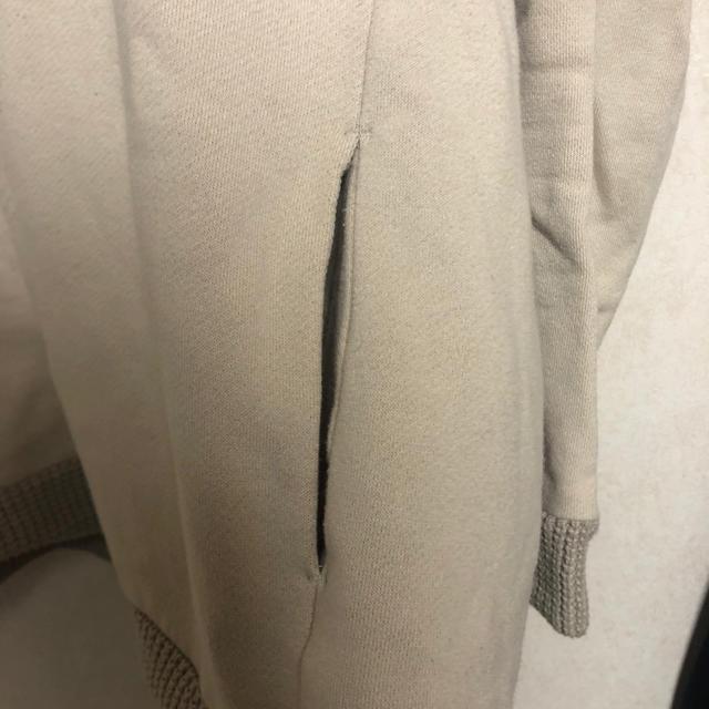 Dulcamara(ドゥルカマラ)のdulcamara 18aw SWトレーナー メンズのトップス(ニット/セーター)の商品写真