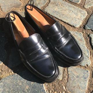 リーガル(REGAL)のリーガル  ローファー 革靴 ビジネスシューズ ブラック(ドレス/ビジネス)