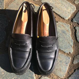 リーガル(REGAL)のリーガル  ローファー 型押し ビジネスシューズ 革靴(ドレス/ビジネス)